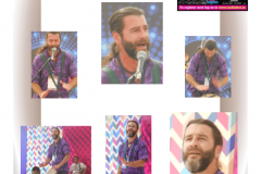 Saint Germain IndiaFest Collage 2013